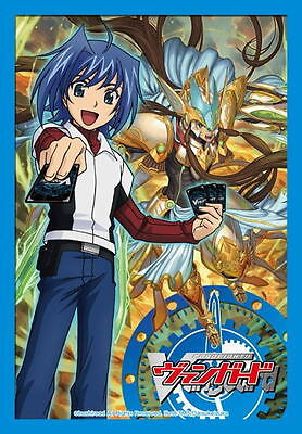Official Bushiroad Sleeve Collection Mini Vol.47 Cardfight! Vanguard