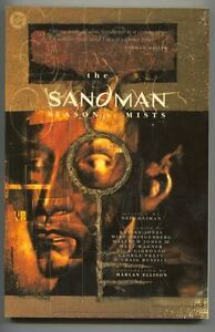 Sandman-Season-Of-Mists-Vol-4-TPB-Vertigo-1992-NM-21-22-23-24-25-26-27-28