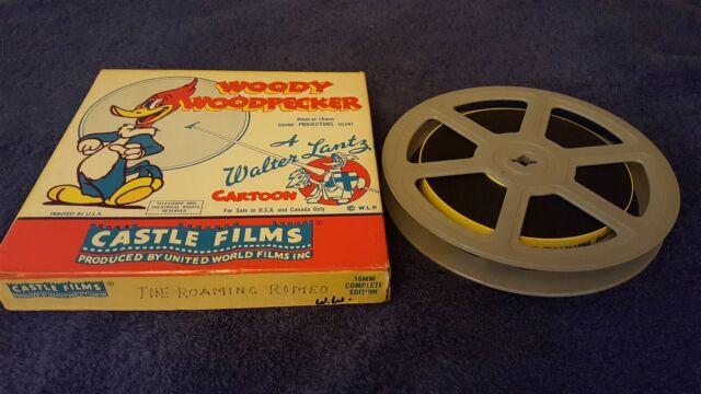 Woody Woodpecker -