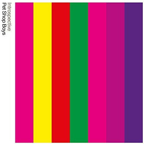 Pet Shop Boys - Introspective [New Vinyl LP] Rmst