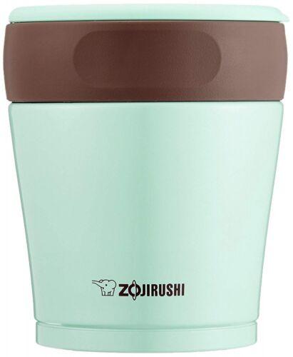 Zojirushi en acier inoxydable alimentaire Jar 260 ml Berry SW-GD 26-PP