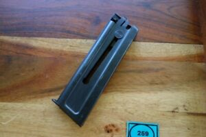 Colt-1911-Magazine-38-Special-Wadcutter-OEM-RARE-Mint-Shape-Capacity-5