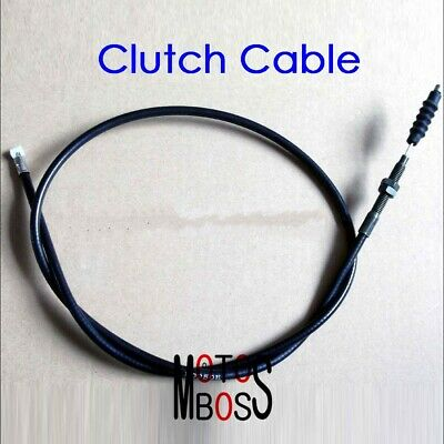 NEW CLUTCH CABLE COMPATIBLE WITH YAMAHA ATV RAPTOR YFM700RW 06-2010 11-2018 1S3-26335-01-00