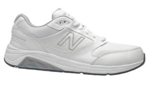 Un nuovo equilibrio 928v2 uomini taglia bianchi scarpe comode 1302 taglia uomini 10 ampia d31328