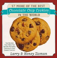57 More of the Best Chocolate Chip Cookies in the