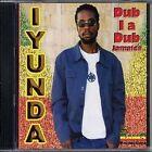 Dub I a Dub Jamaica by Lyunda (CD, Oct-2011, Ranks Productions)