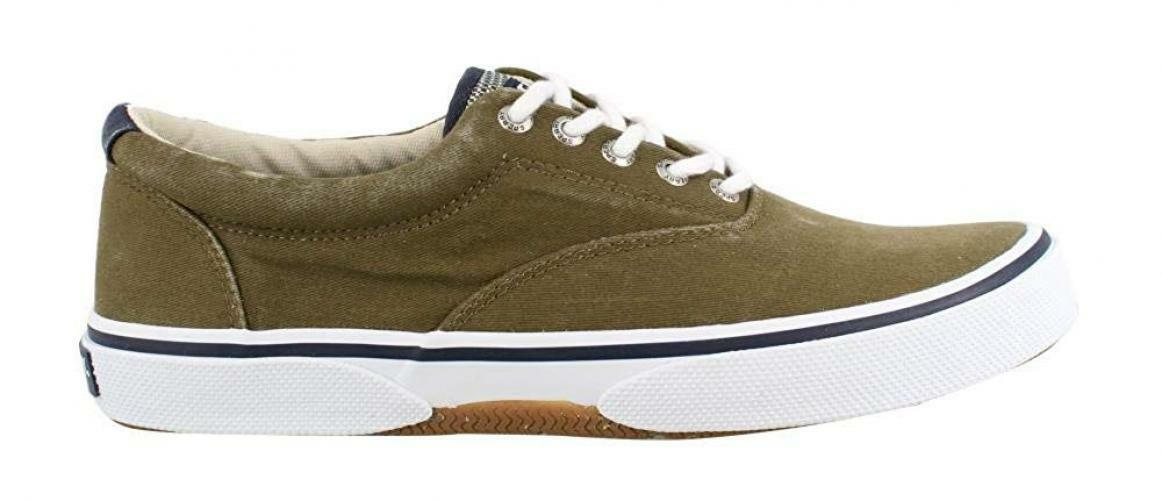 Sperry Men's, Halyard Lace up shoes