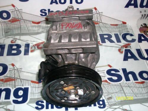 Compressore Aria Condizionata Panda Benzina 1100