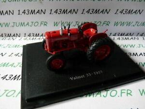 TR73W-Tracteur-1-43-universal-Hobbies-n-144-VALMET-33-1957