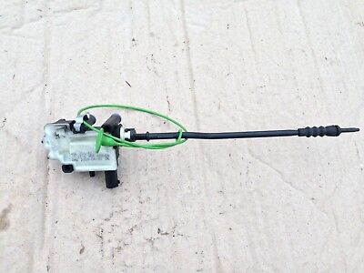 BMW 3 Series E90 E91 E92 MINI R56 R57 R58 Filler Flap Actuator 6985880