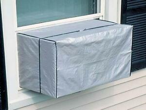 Air Conditioner Cover Heavy Duty Ac Outdoor Window Unit