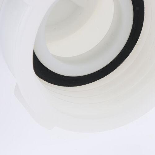Regentonne 75mm Auslaufhahn Für Wassertank Ablasshahn Container Kanister