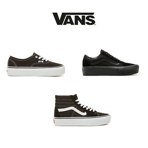 old skool vans camoscio