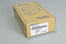 Intermec Pr3 3 Mobile Portable Bluetooth Receipt Printer New