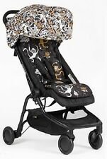 Mountain Buggy 2016 Nano Special Edition Year Of The Monkey Color Pattern New!!