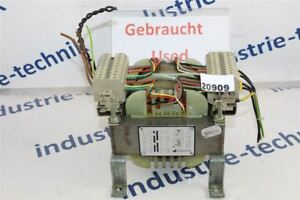 Reliance-Electric-Trafo-25121-00J
