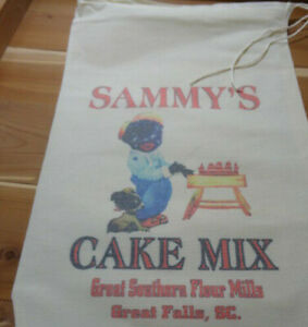 RL-17-SAMMY-039-S-Flour-Bag-Sack-Feed-Seed-Novelty-Collectible