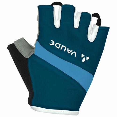 fingerlose Basic-Radhandschuhe Damen Ausziehlaschen VAUDE Womens Active Gloves