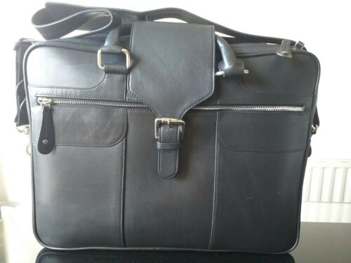 Bag Office Leather