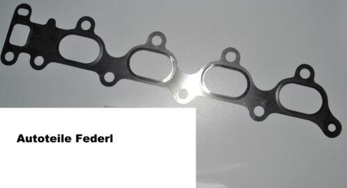 Dichtung-Abgaskrümmer   Opel Astra G,H Meriva Zafira Vectra C