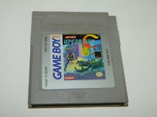 Contra: The Alien Wars (Nintendo Game Boy, 1989)