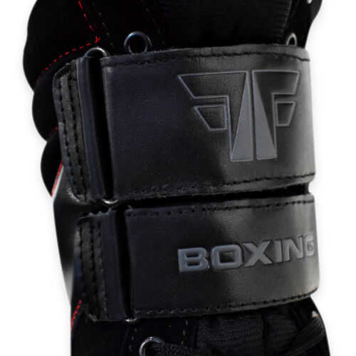 FOX-FIGHT Extreme Boxing Schuhe Boxstiefel Boxschuhe Box Hog Boxerstiefel Boxer