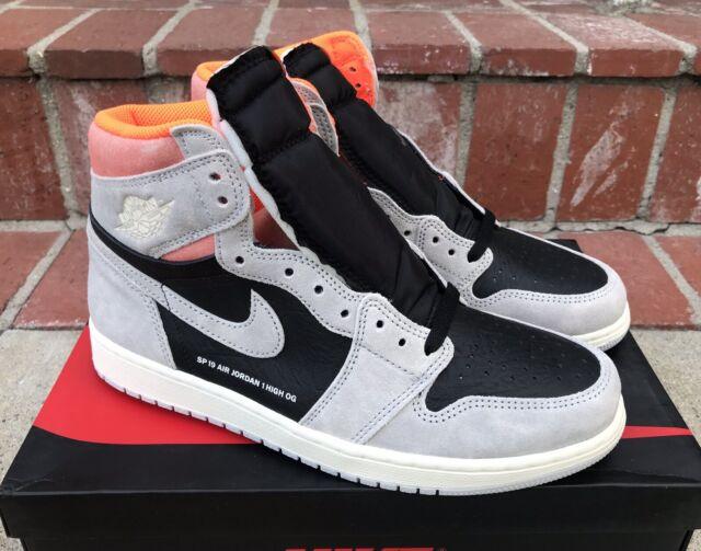 Nike Air Jordan Retro 1 High OG Neutral