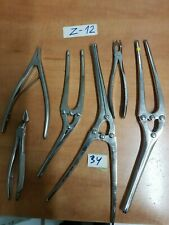 Orthopaedic And Other Medicalsurgical Instruments Lot Of 6