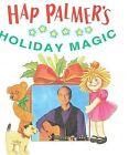 Holiday Magic by Hap Palmer (CD, Sep-1992, Hap-Pal Music)