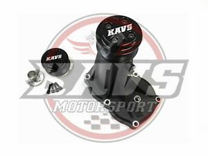 LOTUS EXIGE/EVORA S V6 Supercharger pulley kit