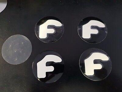 Mevotech Front To Frame Stabilizer Bar Bushing Kit for 1994-2004 Ford dp