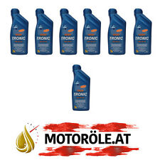 7x1 Liter Aral High Tronic 5W-40 Motoröl, ACEA C3 - API SN/CF - dexos2®