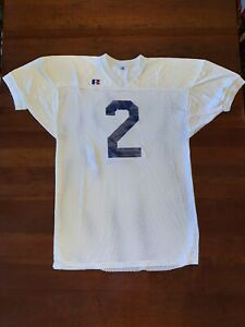 Details about KENTUCKY WILDCATS PRACTICE RUSSELL ATHLETIC FOOTBALL JERSEY #2