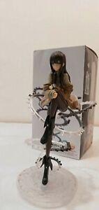 Porte-clés Makise Kurisu 1/8 Pvc Figure Kotobukiya-réplique- Affiche