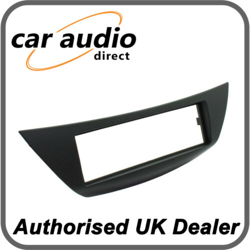 for Renault Laguna 2007/> Black Connects2 CT24RT09 Facia Plate