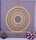 Hippie Mandala tapestry Wall Hanging Indian Bedspread Bohemian queen Beach Throw
