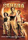Sahara 0883929312788 With Matthew McConaughey DVD Region 1