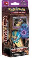 Pokemon Cards - Bw Dark Explorers - Theme Deck - Raiders