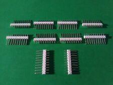 10 Lot 10 Pin Molex Headers 100 Kk Series 254mm 22 03 2101 22032101