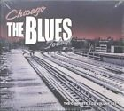 Blues Today Chicago Various Audio CD