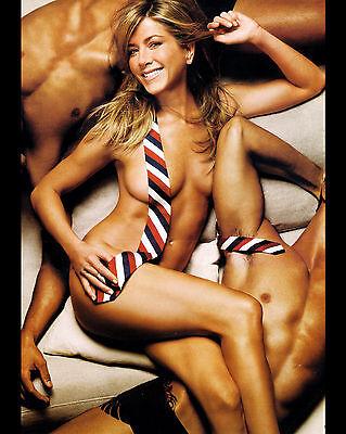 Hot Naked Jennifer Aniston