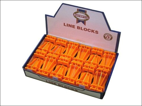 ne bloque-marquage out outils-failb12 Bloc de ligne présentoir de comptoir 12 pièces