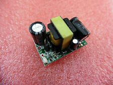 AC/DC 9V 500mA Isolated Switching Power Supply SMPS 0.50A  A54