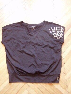 * Schönes Schwarzes Sport Shirt Venice Beach - Gr. 3xl * Geschickte Herstellung