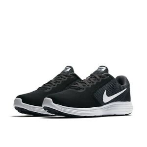 5ce6ce0e6852b Image is loading Nike-Revolution-3-Womens-Training-Shoes-B-019-