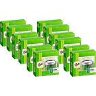 Ball 42000 Mason Glass Canning Jar Wide Mouth BPA Free Lids, 144-Lids