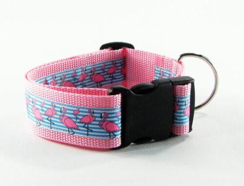"Winnie The Pooh dog collar handmade adjustable buckle collar 1/"" wide or leash"