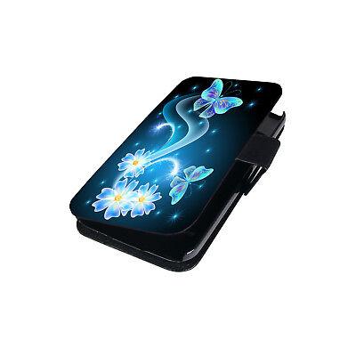 Schutz Hülle für Wiko Lenny 4 / Sunny 2 Handy Tasche Case Flip Etui Cover Motiv