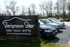 Bergmann Biler