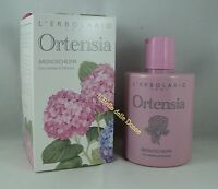 Erbolario Foam Bath Shower Hydrangea 300ml Female Bath Foam Shower Hydrangea
